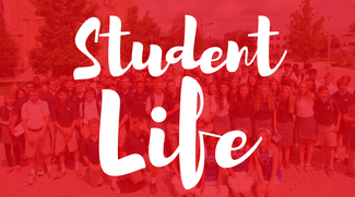 student-life-website